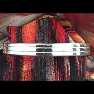 Vintage magnetic healing bracket size l/xl
